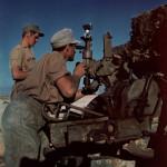 цветное фото пушки Ф-22