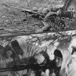 Способы заряжания противотанкового ружья ПТРД