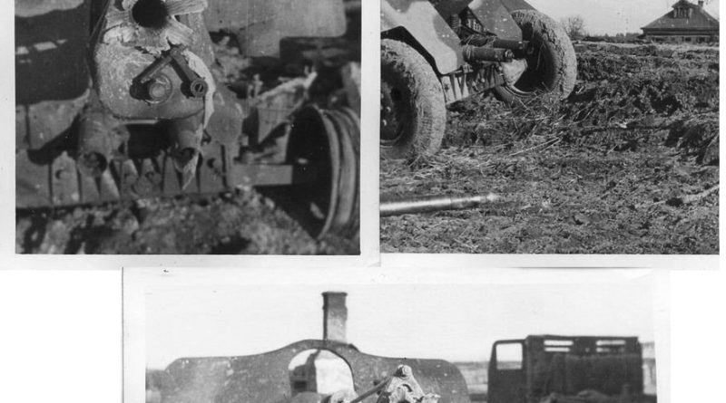 76 мм пушка УСВ