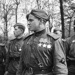 знак противотанковой артиллерии РККА