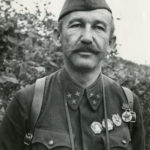 Генерал-лейтенант Белов П.А.