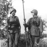 бронебойщики с ПТРД