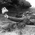 связка противопехотных гранат РПГ-33