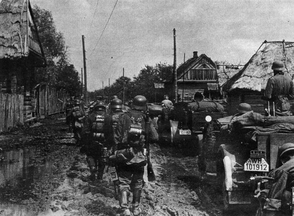 Тактические знаки противотанковой части вермахта
