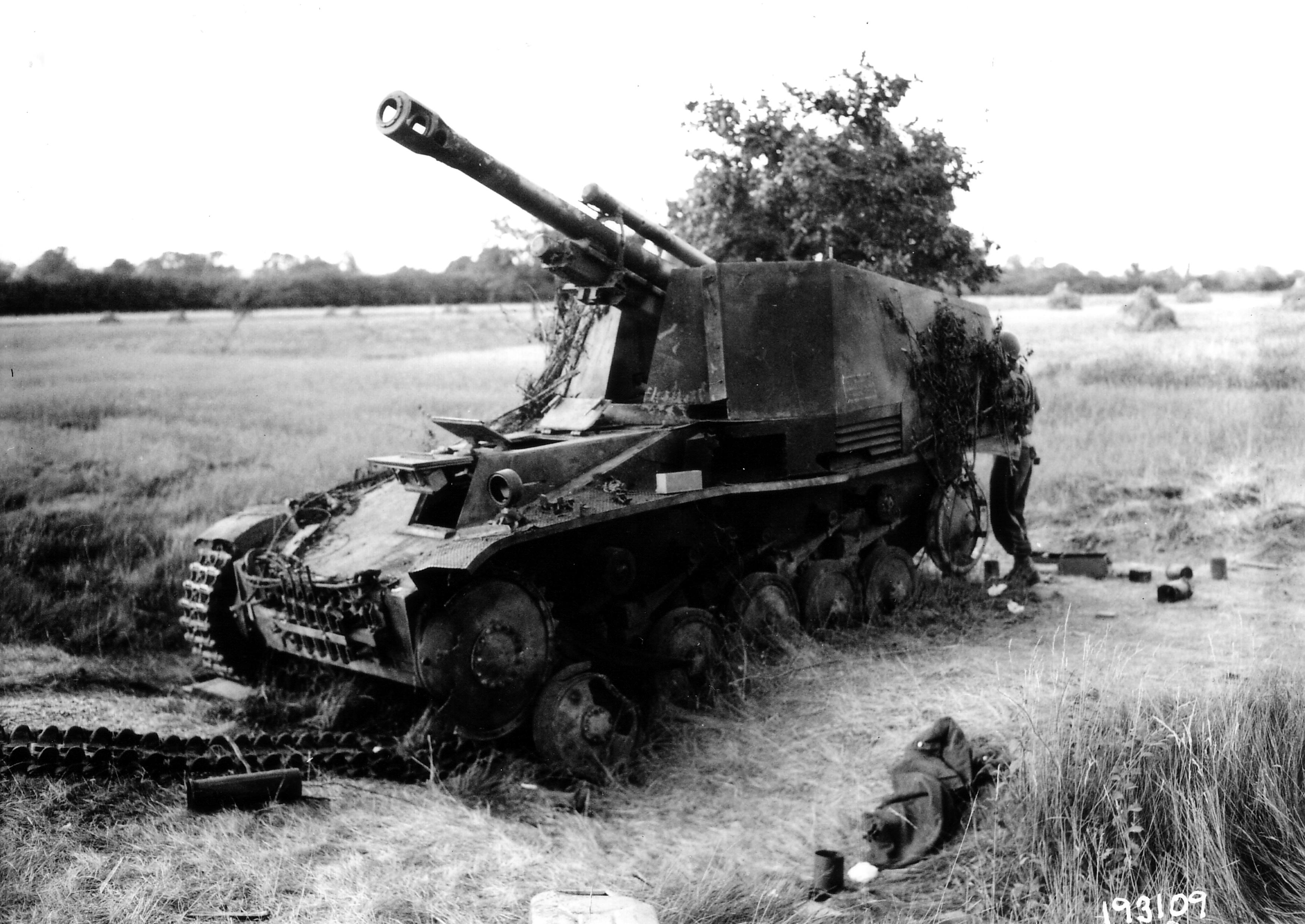 видео техника военная немецкая фото