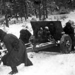 фотография зис-2 1941 год
