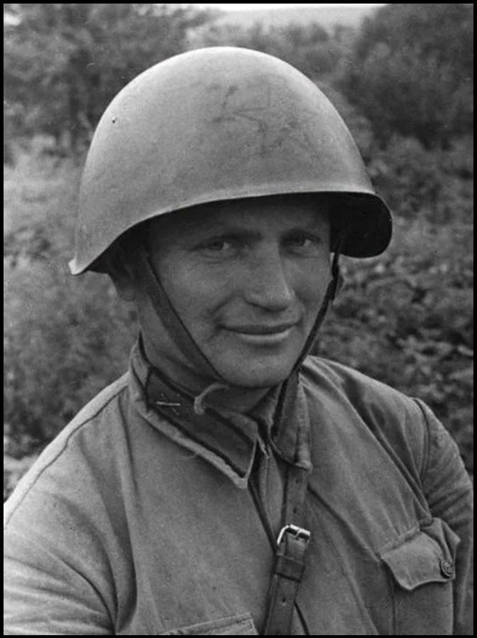 """Фото стального шлема (""""каски"""") СШ-39"""