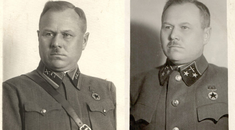 петлицы генерал-майора артиллерии